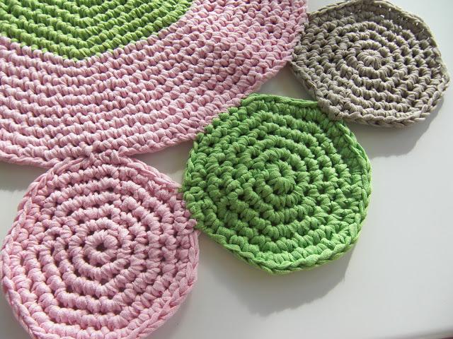 alfombra combinada