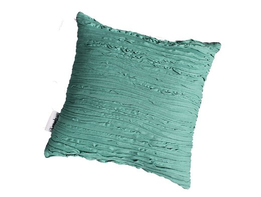 C mo hacer almohadones de trapillo sin tejer el blog de - Como hacer almohadones ...