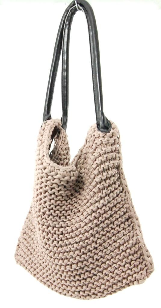 4 patrones para bolsos de trapillo | El blog de trapillo.com