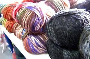 Foto de lana gruesa de trapillo.com