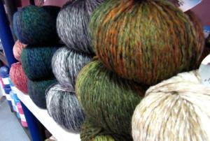 Foto de lanas denver de trapillo.com