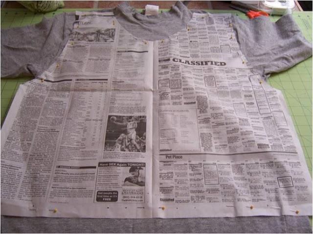 Cómo Hacer Una Bolsa Con Camisetas El Blog De Trapillocom