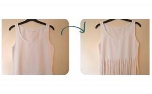 Cómo renovar una camiseta en 5 minutos