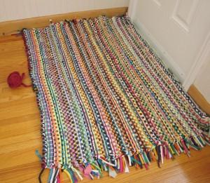 knit t-shirt rag rug23