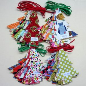 Christmas Fabric Craft Ideas Best Craft And Gift Gallery - Best Gift Great Craft