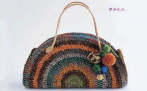 An-easy-way-to-make-a-T-shirt-yarn-bag