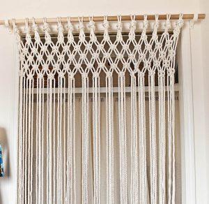 3 modelos de cortinas de tela reciclada el blog de for Modelos de cortinas