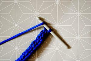 Cómo tejer una cuerda con trapillo