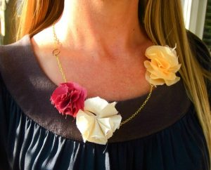 Upcycled-Fabrics-Jewelry-Flowers