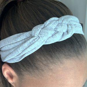 Accesorio de trapillo para el cabello