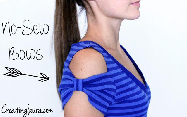 Renovar mangas de camisetas