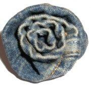denim-fabric-rose