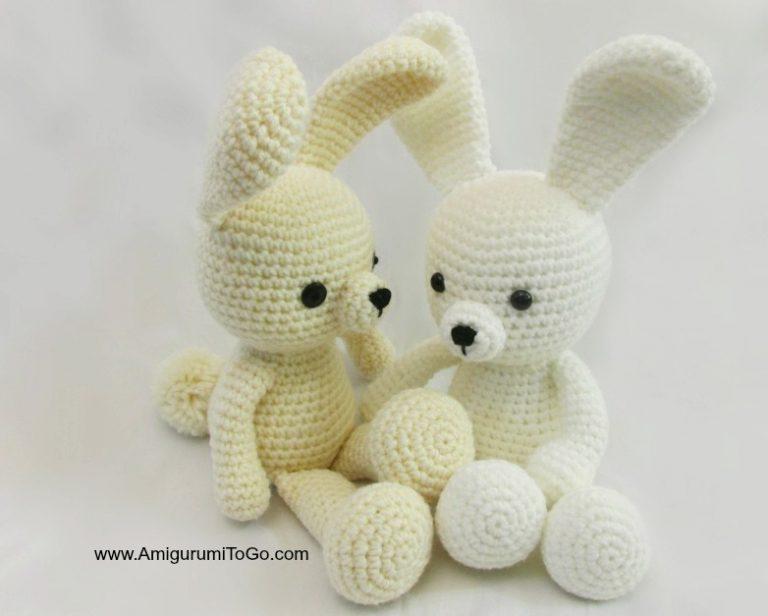 Patrones gratis | Crochet y Amigurumis | 616x768