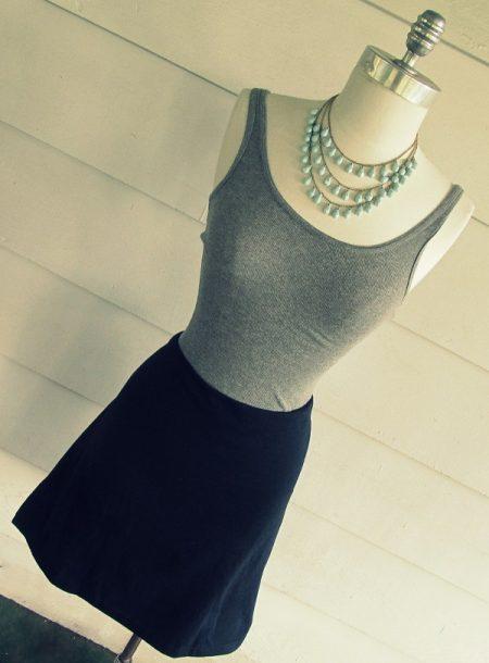 skirt600