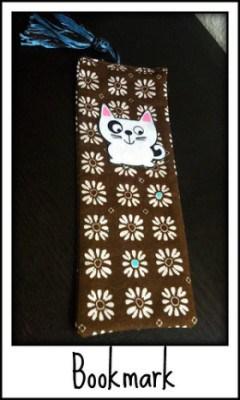 fabricbookmark