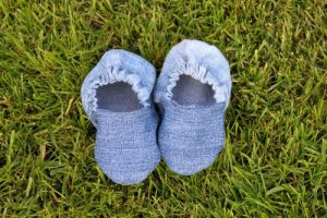 Denim-Baby-Shoes-Made-From-Recycled-Jeans