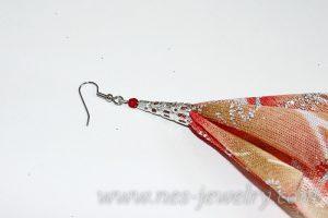 Boho-style-textile-earrings-DIY-12