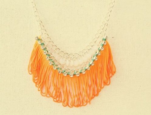 Fall-For-DIY-Neon-Fringe-necklace-2-624x2616